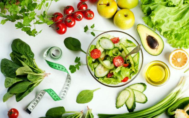 引き寄せ体質を作る食事術