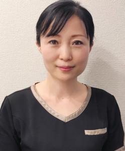 「エステサロン優美楽」店長 成澤さん