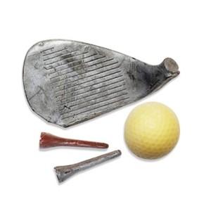 【アメージングチョコレートワークショップ】ゴルフセット 3,888円(税込)